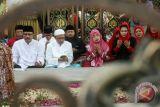 Silaturahmi Politik Cagub Jatim