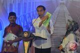 Kunjungan Presiden Di Priangan Timur