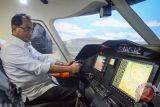 Foto Kemarin: Menhub Tinjau Pesawat N219 Nurtanio