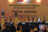 Munaslub Partai Hanura