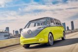 Penerus VW Kombi akan dibekali teknologi kecerdasan buatan