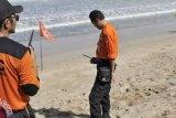 Waspada Cuaca Ekstrim, BPBD Bengkalis Siagakan Personel Di Area Pantai