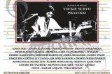 Konser amal untuk Yockie Suryo Prayogo