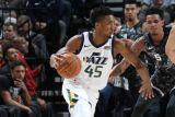 Mitchell pimpin Utah Jazz menang kesembilan berturut-turut