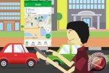 Taksi plat kuning boleh bergabung dengan aplikasi