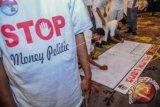 Bawaslu: Intensifkan pengawasan dengan patroli anti politik uang