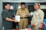 Pemprov Komitmen Tuntaskan RUED Provinsi Kaltara