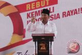 "Pengamat yakini Prabowo akan jadi ""king maker"""