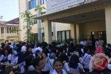 Mahasiswa Unsrat Batal Diwisuda Akibat Kelalaian