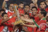 Suksesnya Piala Presiden tunjukkan kesiapan Asian Games
