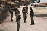 Turki dan  AS sepakat bentuk pusat operasi gabungan terkait Suriah
