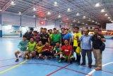 Ridho Ficardo Santai Jelang Kampanye Pilgub Lampung