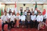 Delapan IKM Nunukan terima sertifikat halal MUI