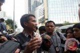 Sekretariat Presiden RI bantah mantan PM Malaysia bertemu Jokowi