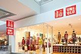 Uniqlo akan buka gerai di Hartono Mall