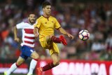 Valencia akhiri rentetan kekalahan saat lawan Levante