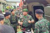 Pangdam menyatakan Sumbagsel rawan bencana alam