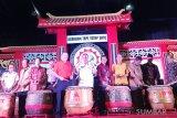 Wagub: kesenian etnis Tionghoa dukung pariwisata Sumbar