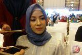 Natasha Rizki dapat dukungan suami saat menyusui (video)