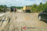 DPRD Kalteng temukan proyek 'siluman' jalan Palangka-Gumas