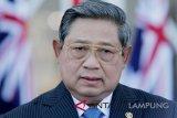 Mantan Presiden SBY laporkan pengacara Novanto