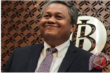 Presiden ajukan Perry Warjiyo calon tunggal Gubernur BI