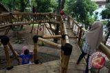 Kunjungan wisatawan ke Kota Tangerang meningkat