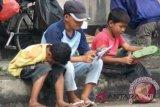 Dinsos minta masyarakat laporkan anak jalanan
