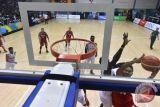 Adhi Pratama masyarakatkan bola basket melalui youtube