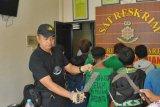 Polresta Surakarta selidiki kasus meninggalnya seorang suporter