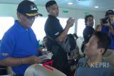 Imigrasi Batam deportasi 138 WNA