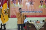 Ferry Wawan terpilih menjadi Ketua MKGR Jateng