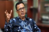 KPU Lampung targetkan perlengkapan persiapan Pemilu selesai Maret