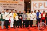 DKPP membentuk Tim Pemeriksa Daerah
