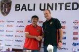 Bali United siap merepotkan Laskar Wong Kito