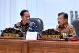 Andre membantah Fadli Zon: Jokowi membangun dengan hati bukan pencitraan