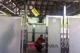 Pelaku usaha di Yogyakarta diminta sediakan ruang khusus merokok