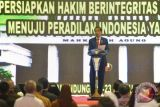 Pembekalan CPNS Calon Hakim