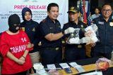 Penyelundupan Narkotik Penumpang Pesawat
