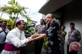Uskup Agung sampaikan terima kasih ke Syafii Maarif