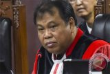 Hakim konstitusi goda Heru Widodo populer setelah sengketa pilpres