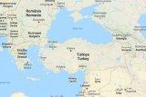 132 penumpang pesawat dari Iran akan dikarantina di Turki