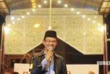 Wali Kota Palembang ajak warga halal bilhalal ke rumah dinas