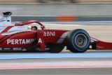 Sean Gelael rebut podium kedua F2 di Sirkuit Monako