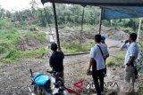 Polisi tutup aktivitas penambangan ilegal di Boyolali