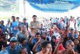 Pemprov Alokasikan Rp 2,5 Miliar untuk Beras Jadup Transmigran