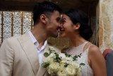 Kabar gembira dari Chicco Jerikho dan Putri Marino
