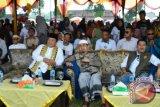Irfan Nuranda Nilai Pembangunan Lampung Timur Belum Maju