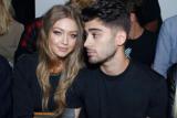 Hubungan Zayn Malik dan Gigi Hadid dikabarkan kandas