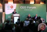 Presiden bicara siasat berantas terorisme di ASEAN-Australia Special Summit